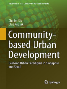 Community-based Urban Development