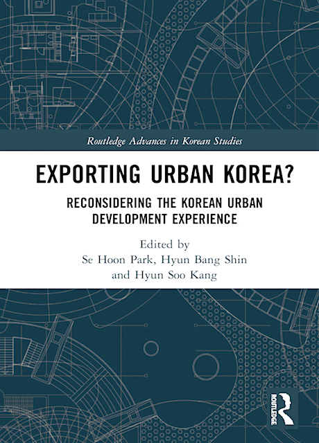 Exporting Urban Korea?